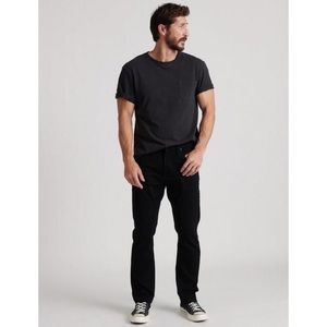 🍀 Lucky Brand• Athletic Slim Black Pant